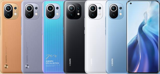 Xiaomi Mi 11, caracterisitcas, precio, fecha de lanzamiento. Noticias Xiaomi Adictos