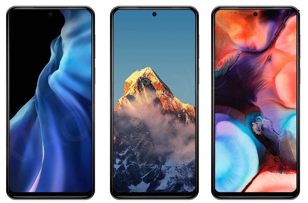 Ya puedes descargar los wallpapers oficiales del Xiaomi Mi 11 y MIUI 12.5. Noticias Xiaomi Adictos