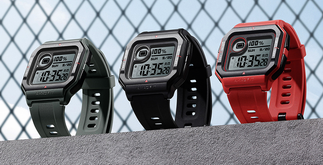 The best Amazfit and Zepp watches to give away to get fit in 2021. Xiaomi  News