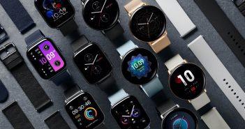 Los mejores relojes Amazfit y Zepp a regalar para ponerse en forma en 2021. Noticas Xiaomi Adictos