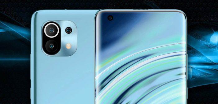 Los Xiaomi Mi 11 y Mi 11 Pro llegarían junto a una versión aún mejor