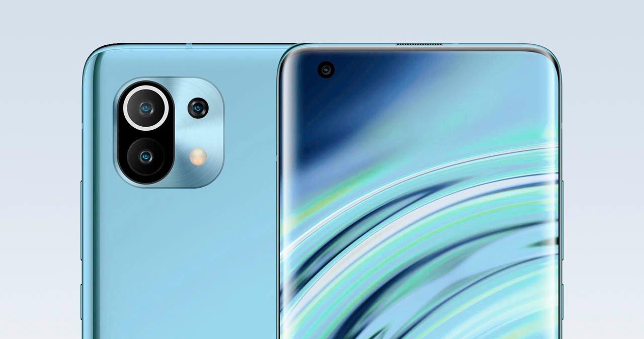 Xiaomi Mi 11 fecha de presentación, características, precio. Noticias Xiaomi Adictos
