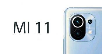 Se filtra el rendimiento y una posible variante en cuero del Xiaomi Mi 11. Noticias Xiaomi Adictos
