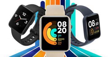 El Xiaomi Mi Watch Lite llega a España por solo 49,99 euros como oferta de lanzamiento. Noticias Xiaomi Adictos