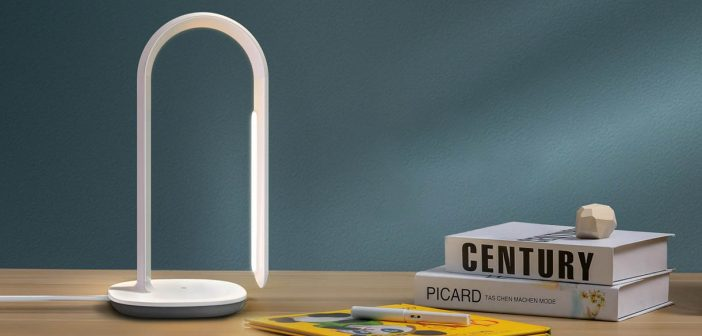 Xiaomi Mijia Philips Table Lamp 3