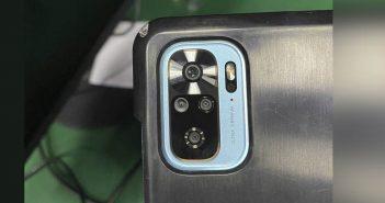 Se filtran las primeras imágenes del Redmi K40 con ciertas sorpresas. Noticias Xiaomi Adictos