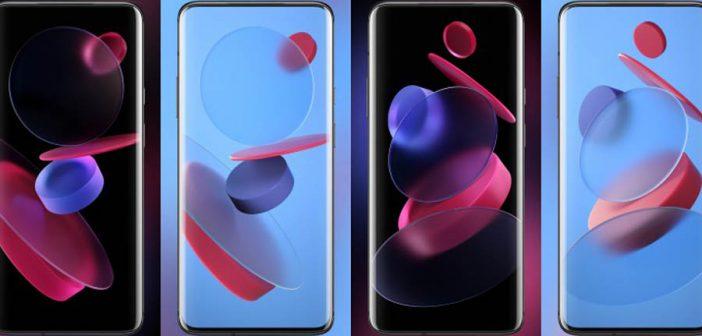 Xiaomi lanza dos nuevos Super Wallpapers que ya puedes instalar: Geometry y Snow Mountain. Noticias Xiaomi Adictos