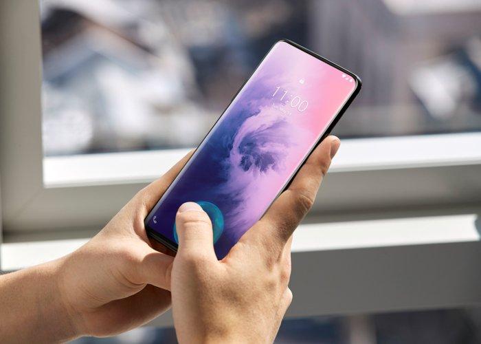Smartphones Xiaomi con lector de huellas en pantalla. Noticias Xiaomi Adictos