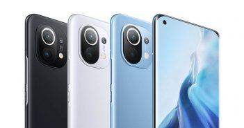 El Xiaomi Mi 11 ya tiene fecha oficial de llegada a España y este podría ser su precio. Noticias Xiaomi Adictos