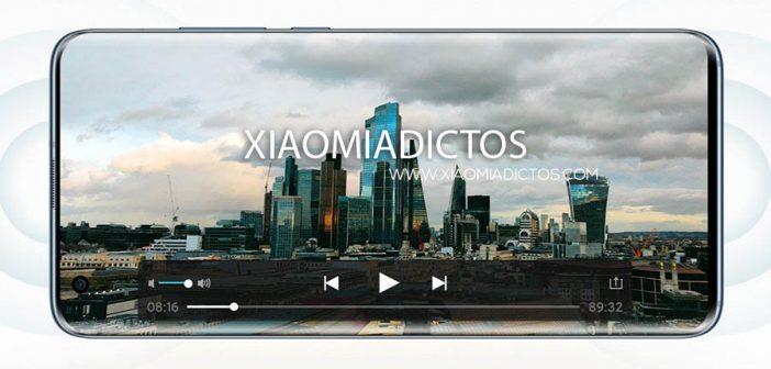 Cómo añadir llamativos títulos o texto a tus vídeos con el editor de Xiaomi. Noticias Xiaomi Adictos