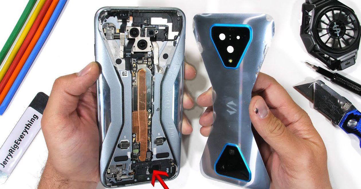 Estos son los smartphones menos resistentes de 2020, ¿habrá algún Xiaomi entre ellos?. Noticias Xiaomi A