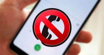 bloquear todas las llamadas de spam xiaomi con listado Google. Noticias Xiaomi Adictos