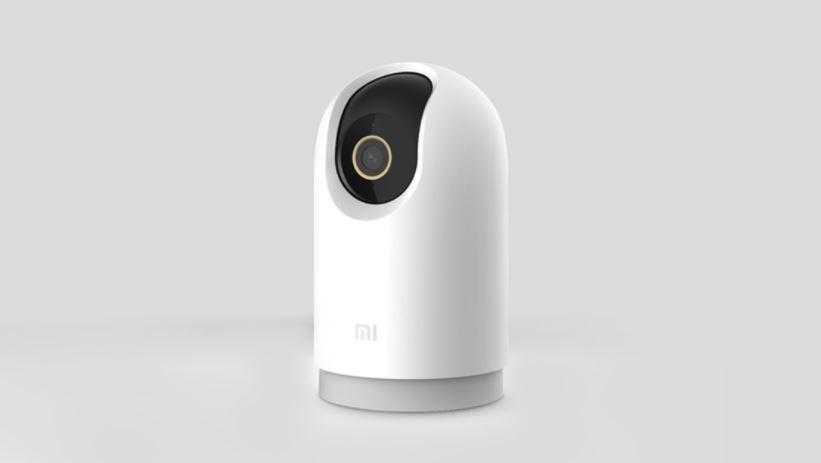 Xiaomi Camera AI Discovery Edition, camara de vigilancia inteligente. Noticias Xiaomi Adictos