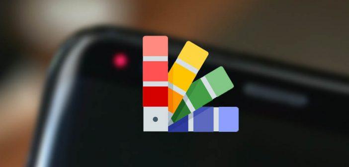 Activar y cambiar color LED notificaciones Xiaomi desde MIUI. Noticias Xiaomi Adictos