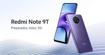 Comprar Redmi Note 9T 5G al mejor precio de internet, desde España. Noticias Xiaomi Adictos