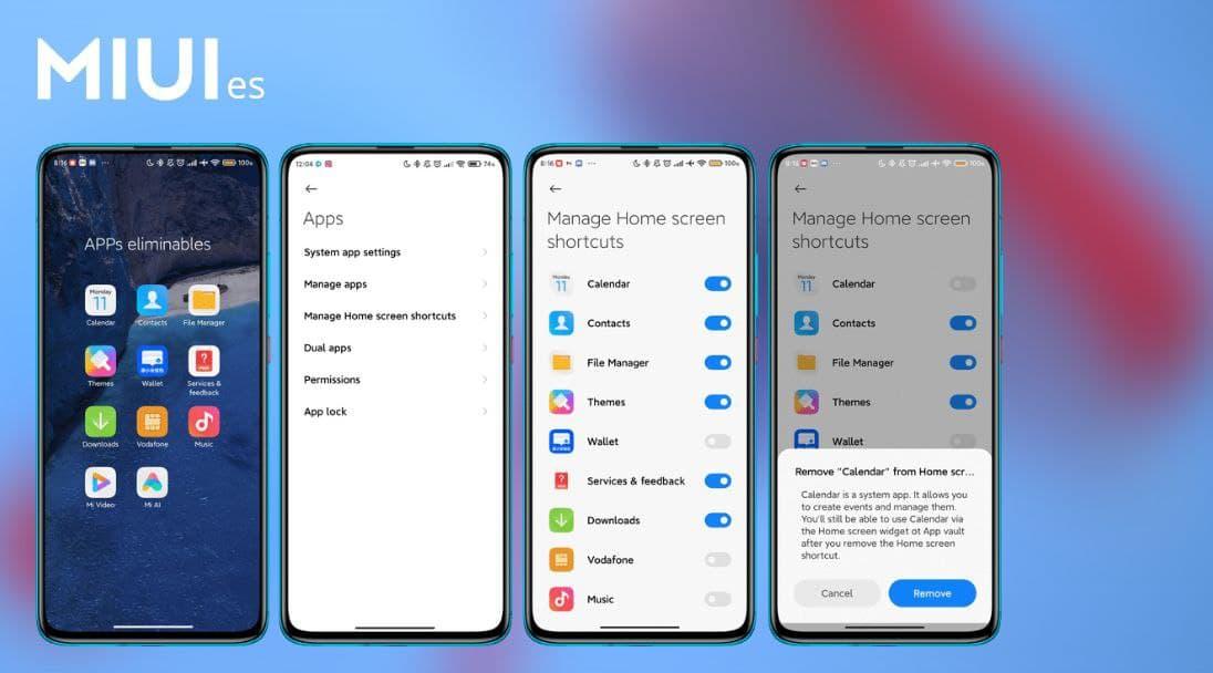 Cinco interesantes novedades que llegarán a nuestros Xiaomi junto a MIUI 12.5. Noticias Xiaomi Adictos