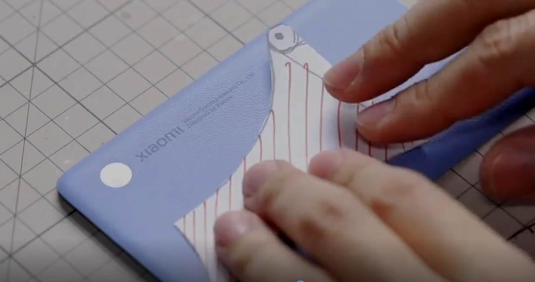 Convierten los componentes del Xiaomi Mi 11 en este espectacular dragón. Noticias Xiaomi A