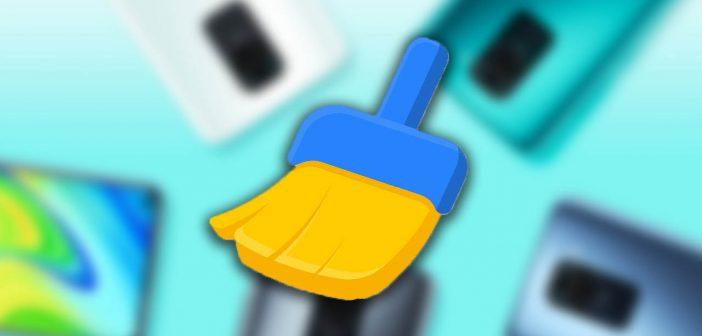 Así puedes realizar una limpieza profunda del almacenamiento de tu Xiaomi. Noticias Xiaomi Adictos
