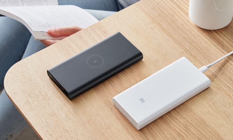 Esta es una de las mejores power bank de Xiaomi que puedes comprar y está en oferta. Noticias Xiaomi Adictos