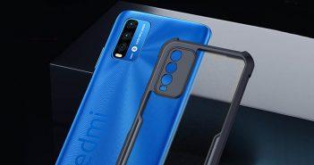 Mejores fundas Redmi Note 9T, caídas, golpes y arañazos. Noticias Xiaomi Adictos