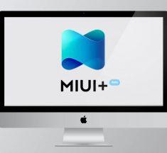 MIUI+, el modo «semi-escritorio» de Xiaomi, también será compatible con MacOS