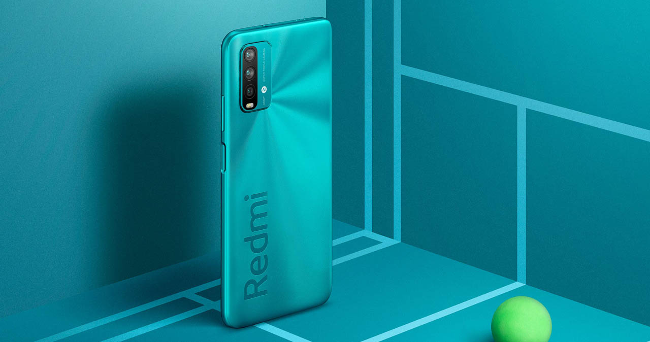 Xiaomi anuncia los nuevos Redmi Note 9T y Redmi 9T