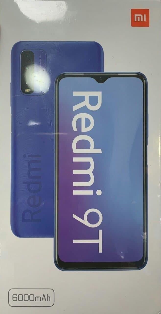 Redmi 9T, su caja al descubierto a tan solo un día de su presentación oficial. Noticias Xiaomi Adictos