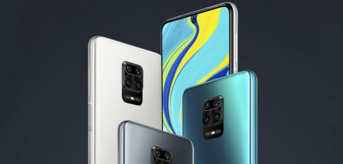 Xiaomi asegura que toda la Serie Redmi Note 9 recibirá Android 11 pronto. Noticias Xiaomi Adictos