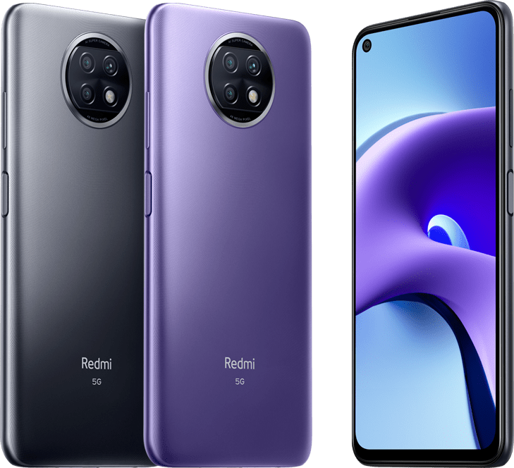 Redmi Note 9T vs POCO X3 NFC: main differences and which one you should buy
