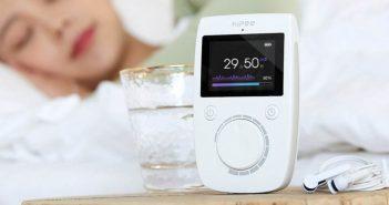 Xiaomi pone a la venta un nuevo dispositivo capaz de combatir el insomnio. Noticias Xiaomi Adictos