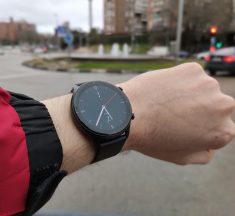 Primeras impresiones del nuevo Amazfit GTR 2e, un smartwatch de lo más completo