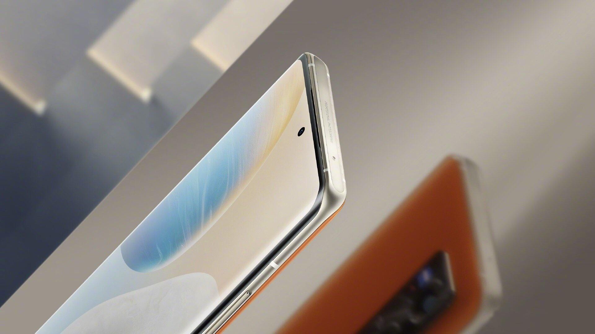 Nuevo Vivo X60 Pro+: el Xiaomi Mi 11 comienza a tener competencia. noticias Xiaomi Adictos