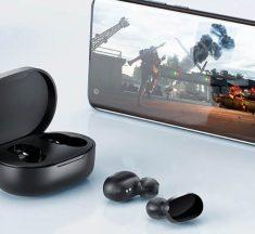 Los nuevos auriculares Xiaomi AirDots 2S aparecen sin aviso a la venta en AliExpress