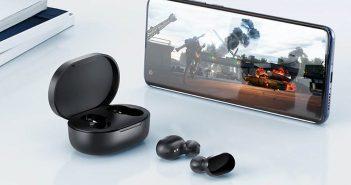 Nuevos auriculares inalámMi True Wireless Earbuds Basic 2S o Mi AirDots 2s. Noticias Xiaomi Adictosbricos Xiaomi