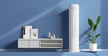 Xiaomi lanza un nuevo aire acondicionado que promete reducir nuestra factura eléctrica. Noticias Xiaomi Adictos