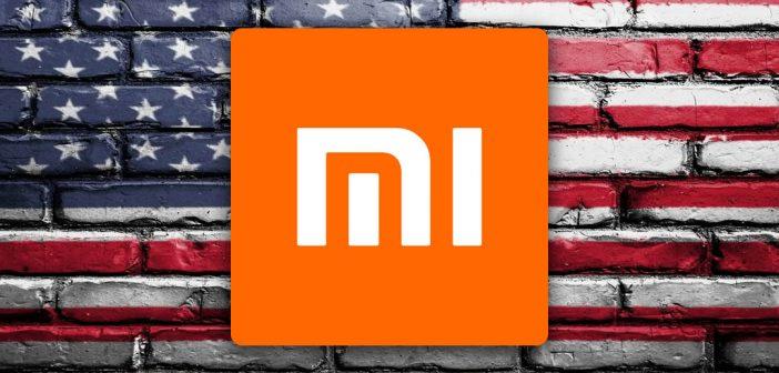 Xiaomi demanda al gobierno de los Estados Unidos a fin de revertir su bloqueo. Noticias Xiaomi Adictos