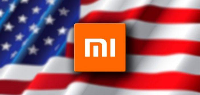 La administración de Trump agrega a Xiaomi a la lista negra militar. Noticias Xiaomi Adictos