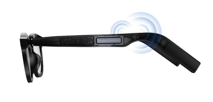 Xiaomi estaría preparando sus propias gafas inteligentes según su última patente. Noticias Xiaomi Adictos
