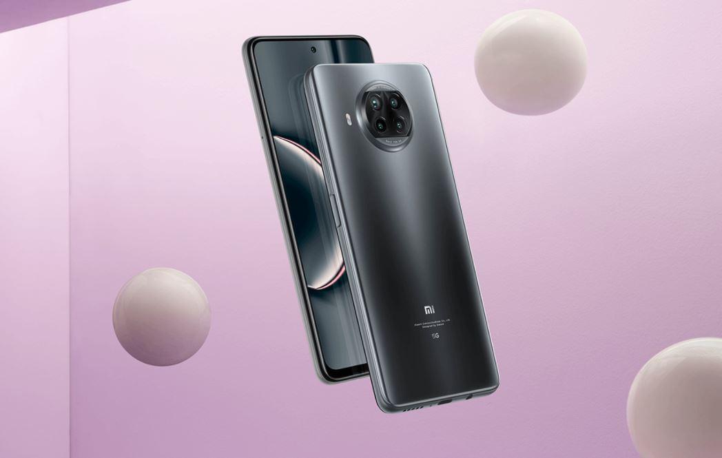 Nuevo Xiaomi Mi 10i: Snapdragon 750G, 108MP y pantalla a 120Hz como reclamo. Noticias Xiaomi Adictos