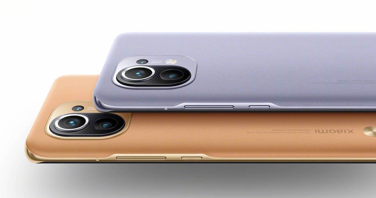 El Xiaomi Mi 11 Global y sus variantes de almacenamiento quedan al descubierto. Noticias Xiaomi A