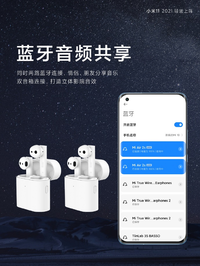 Esta características del Xiaomi Mi 11 pasó desapercibida pero te va a encantar. Noticias Xiaomi Adictos