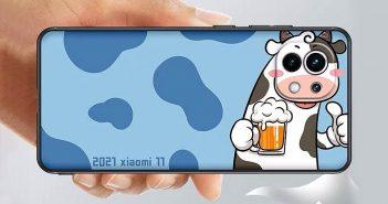 El diseño de las cámaras del Xiaomi Mi 11 ha hecho que estas fundas arrasen en China. Noticias Xiaomi Adictos