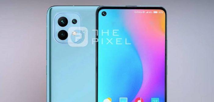 El Xiaomi Mi 11 Lite ya ha sido certificado desvelando sus primeras características. Noticias Xiaomi Adictos