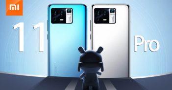 Este no es el Xiaomi Mi 11 Pro pero su cámara si que será así de avanzada. noticias Xiaomi Adictos