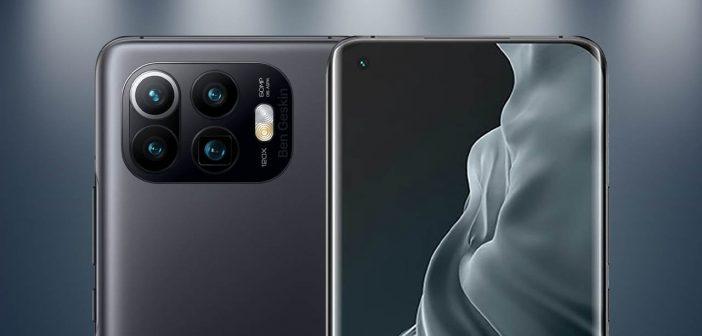 El Xiaomi Mi 11 Pro llegaría con una doble batería de 5.000mAh. Noticias Xiaomi Adictos