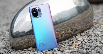 Así luce el llamativo diseño del Xiaomi Mi 11 Special Edition en imágenes reales. Noticias Xiaomi Adictos