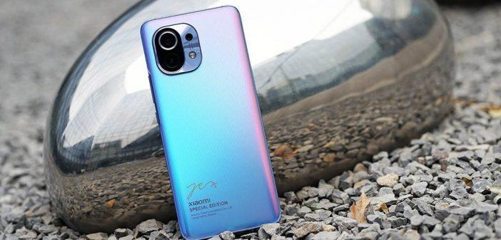 El Xiaomi Mi 11 Global y sus variantes de almacenamiento quedan al descubierto. Noticias Xiaomi Adictos