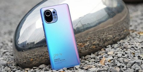 El Xiaomi Mi 11 Global parece ya tener fecha de presentación oficial