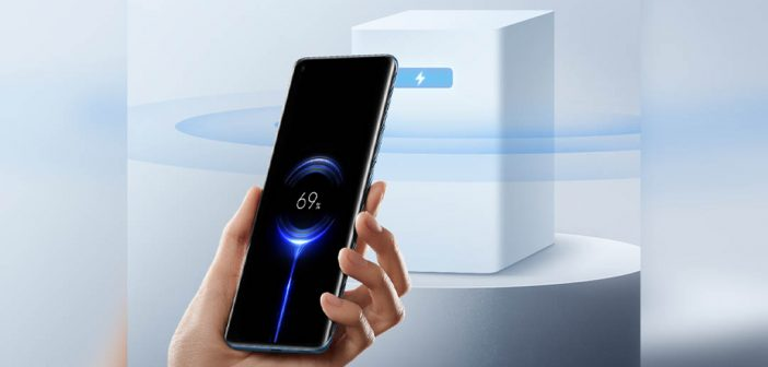 Xiaomi presenta Mi Air Charge, su carga inalámbrica por aire que lo cambia todo. Noticias Xiaomi Adictos