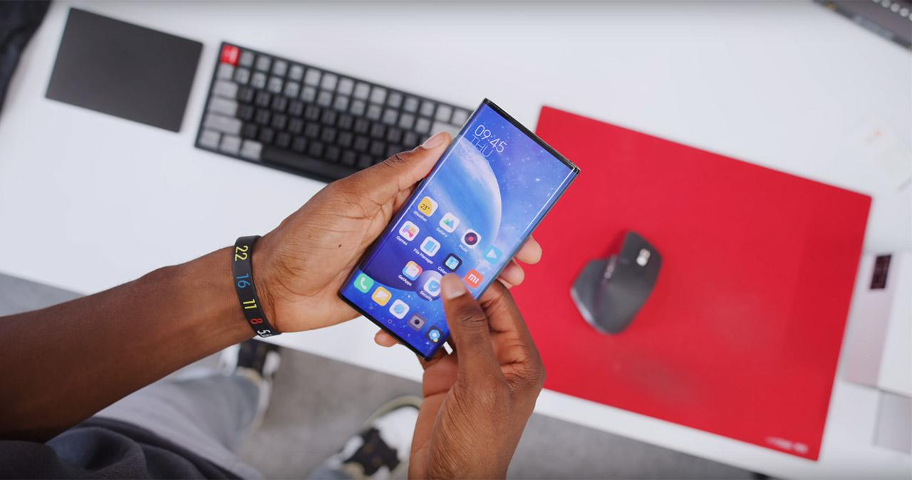 Xiaomi Mi 11 y Mi Mix 4, dos de los mejores smartphones que veríamos este año. Noticias Xiaomi Adictos